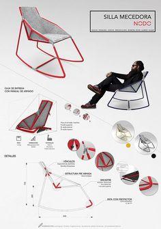 Ideas Furniture Design Layout Presentation For 2019 Layout Design, Design De Configuration, Sketch Design, Design Design, Creative Design, Creative Ideas, Portfolio Designer, Product Design Portfolio, Portfolio Ideas