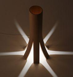 lamp2 by Hashimoto Yukio