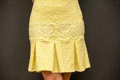 vestido amarelo - Pesquisa Google