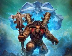 baine-bloodhoof world of warcraft mmorpg World Of Warcraft Game, World Of Warcraft Characters, Warcraft 3, Character Concept, Character Art, Character Design, Fantasy Warrior, Fantasy Rpg, Baine Bloodhoof