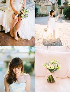 Diy Spring Wedding Bouquet Ideas