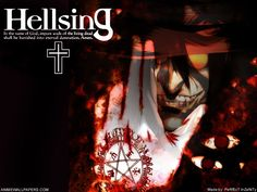 153 Best Hellsing Ultimate Images On Pinterest Hellsing Alucard