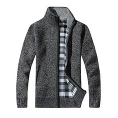 coat knitted