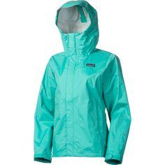 Patagonia Torrentshell Jacket - Women's | Backcountry.com