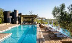 Singita Lebombo, South Africa, review from the Tatler Travel Guide 2017 - Tatler