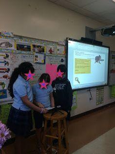 Mrs.Vidal-Cruz Bilingual Activities