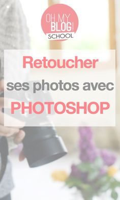 Blogschool - retouch