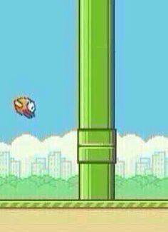 #Flappybird flappy bird game