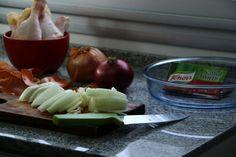 Sabor al horno, bolsa para horno, pollo al horno, Comidas Gourmet
