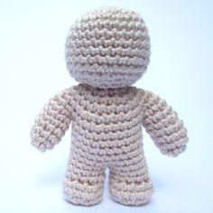 Puppe häkeln Beitragsbild