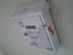 Αλλάζω το γραμματοκιβώτιο. .....!!