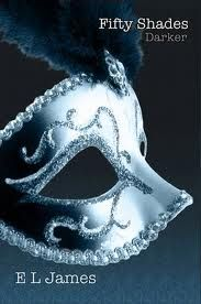 Fifty Shades of Darker!  E.L. James