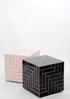 Dante - Goods & Bads — Parquett Cubique
