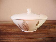 Wunderschöne Porzellan Zuckerdose, Selb Bavaria von Tassenbrödel auf DaWanda.com