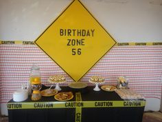 Construction party #construction #party