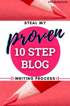 Tired of writing blog posts and hoping you get it right? Swipe my blog post writing process! Take the guesswork out of blog post writing with this proven 10 step blog writing process! With blog writing tips, SEO, and so much more!              #blogfiti | blog writing tips | writing blog tips | blogging tips | blogging for beginners Blog Writing Tips, Writing Process, Blog Tips, Content Marketing Strategy, Seo Marketing, Seo Techniques, Blogging For Beginners, Tired, How To Start A Blog