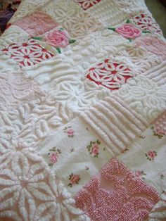 I'd call this a Memory Quilt - I remember these fabrics from our bed covers from days gone by