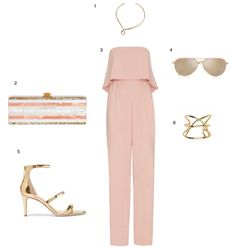 Wedding guest outfit inspiration. See more outfit inspiration by clicking here www.herstyledview.com