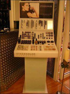 Makeup Ständer von Stagecolor wien Neu! schnäppchen! Objects, Make Up, Makeup, Beauty Makeup, Bronzer Makeup