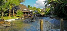 Le Canonnier - A Beachcomber Hotel - Mauritius