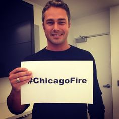 Happy #ChicagoFire Day!