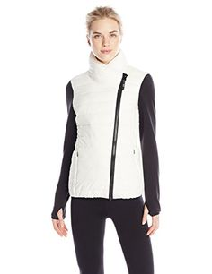 Marc New York Performance Womens Puffer Jacket with Hi-Tech Sleeves * Check this awesome product by going to the link at the image. (This is an affiliate link) #TrackActiveJackets