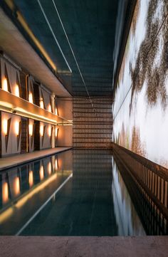 L'adresse de la semaine : le spa secret de l'hôtel Nolinski