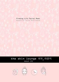 The Skin Lounge - Mascarilla Facial Reafirmante. Respeta todas las leyes, menos la de la Gravitación Universal.