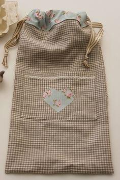 bolsa para el pan/ bread bag
