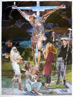 Galerie - Art Helena - Beeldend kunstenares Ingeborg Helena van Stiphout - Helena