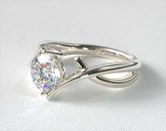 Modern Tension Set Engagement Rings | JamesAllen.com Engagement Rings Sale, Beautiful Engagement Rings, Designer Engagement Rings, Matching Wedding Rings, Diamond Settings, Dream Ring, Diamond Design, Diamond Heart, Ring Designs