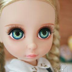 #disneybabydollrapunzel #princessdoll #