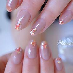 Nail Photos, Nail Art Pictures, Gel Nail Designs, Cute Nail Designs, Super Cute Nails, Pretty Nails, Classy Nails, Simple Nails, Bridal Nails