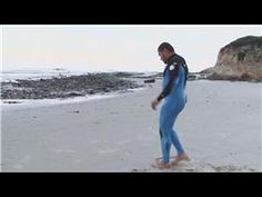 If you're just starting out with surfing, there are a few basic tips that can help acclimate you to the experience. Find out a few basic beginning surfing tips with help from a surfing expert in this free video clip.    Expert: Gabriel Rodriguez  Bio: Gabriel is a Surfer of 15 years experience, and a shaper of surfboards since 5 years.  Filmmaker: A...