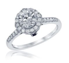 These engagement rings are enchanted with Disney inspiration. The full Enchanted Disney Fine Jewelry collection launches this holiday season. Cinderella Engagement Rings, Engagement Wedding Ring Sets, Diamond Wedding Bands, Diamond Engagement Rings, Wedding Ring Styles, Wedding Rings, Enchanted Disney Fine Jewelry, Disney Enchanted, Bridal Rings