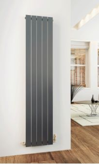 Vertical Radiator Tradition Style For The Kitchen Could