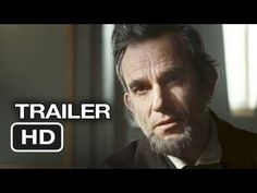 New Lincoln Trailer for the Steven Spielberg/Joseph Gordon-Levitt movie. Worth seeing in theaters if not just for him.