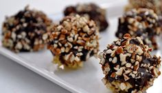 Healthy Grandpas Popcorn Balls Recipe - http://healthyrecipesideas.com ...