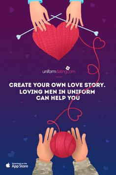 Create your own love story!