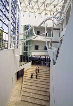 Museo de Arte Moderno  - Buenos Aires/Argentina
