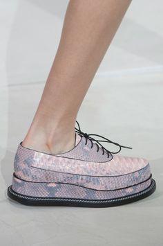 jil sander shoe