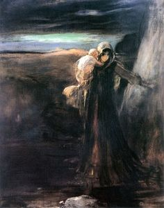 Runaway, Gyzis Nikolaos
