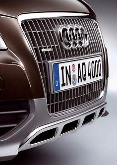Audi A4 Suv Todocamino 2009