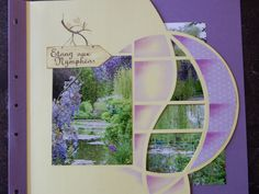 Non classé – Page 8 – L'escrapade Diy And Crafts, Projects To Try, Sketches, Frame, Cabana, Lotus, Home Decor, Journal, Album