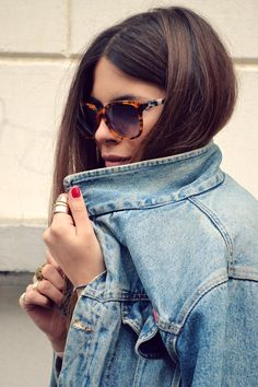 Street style | CARLOTTA HEY    www.carlottahey.com