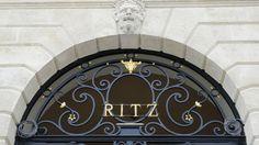 Formosa Casa: Ritz Paris Hotel, Entre Na Moda!