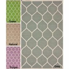 no shed flatweave  http://www.overstock.com/Home-Garden/nuLOOM-Handmade-Flatweave-Moroccan-Kilim-Wool-Rug-8-x-10/6851822/product.html?CID=214117 $435.99
