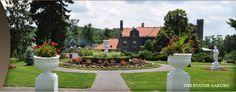 Tarrytown House Estate - 49 East Sunnyside Lane, Tarrytown, NY