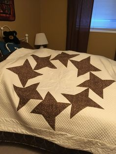 Quilts, Blanket, Bed, Home, Comforters, Blankets, Stream Bed, Patch Quilt, Ad Home