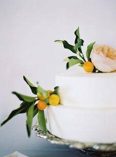 Summer Citrus by Michael Radford